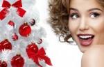 Frohe Weihnachten | Zahnarztpraxis Dr. Jürgen Pink München