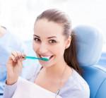 Die richtige Zahnpflege nach Bleaching