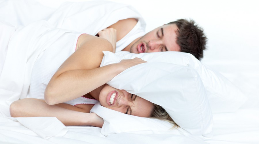 A social taboo: snoring and its causes!