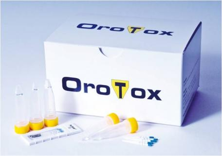 orotox bakterien test münchen