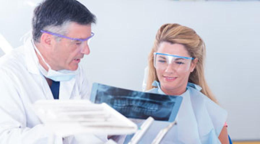 Was Sie Ihren Zahnarzt schon immer fragen wollten….