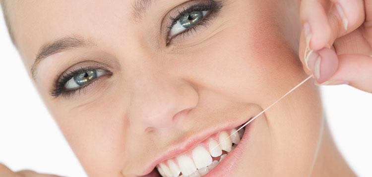 Entgiftung der Zähne