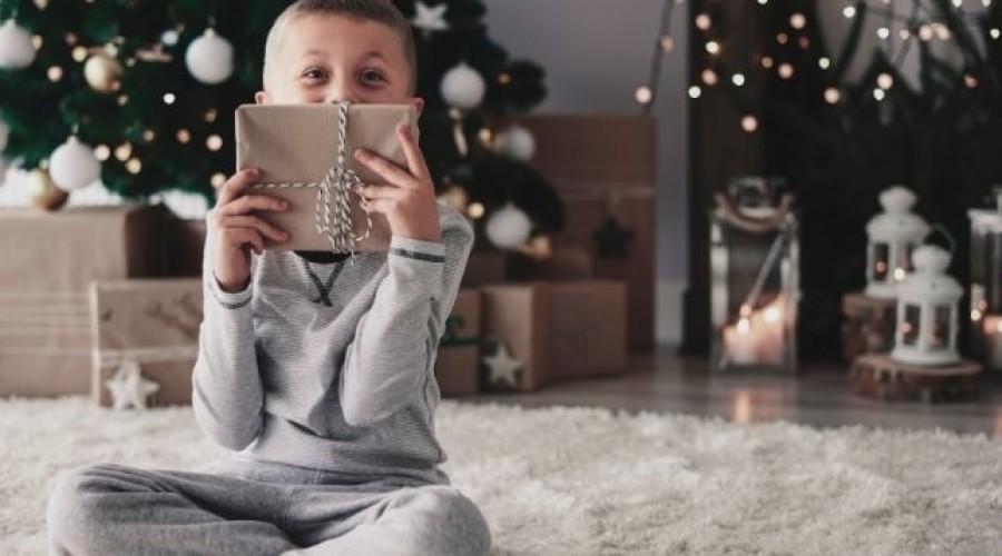 Gesunde Kinderzähne auch in der Weihnachtszeit