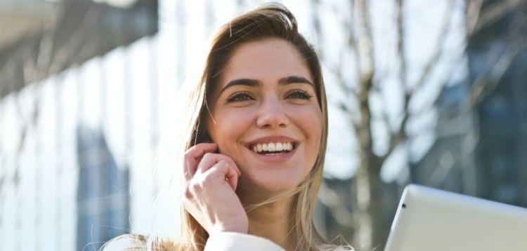 Gesunde Zähne dank Zahnprophylaxe | Praxis Dr. Pink |Dr. Wolferstätter |Kollegen